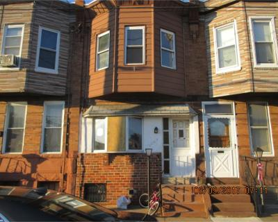 Philadelphia Condo/Townhouse ACTIVE: 2004 E Glenwood Avenue
