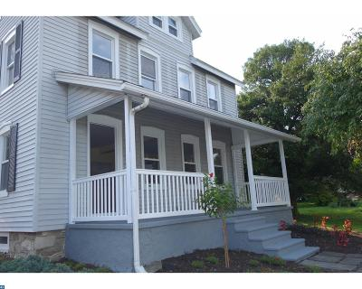 Oxford Single Family Home ACTIVE: 412 S 5th Street