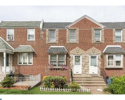 Mayfair (West) Condo/Townhouse ACTIVE: 3237 Disston Street