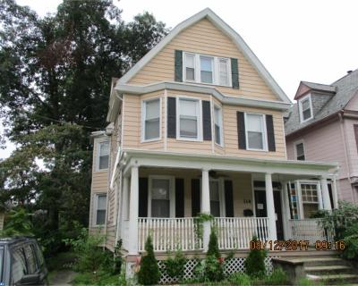 Merchantville Single Family Home ACTIVE: 114 Centre Street