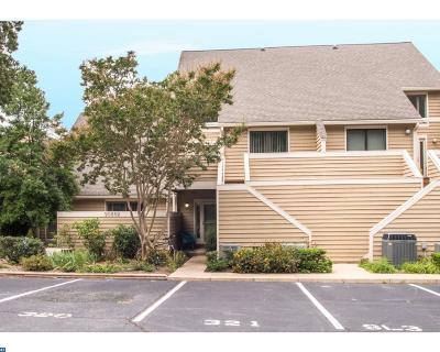 Rehoboth Beach Condo/Townhouse ACTIVE: 20862 Spring Lake Drive #320