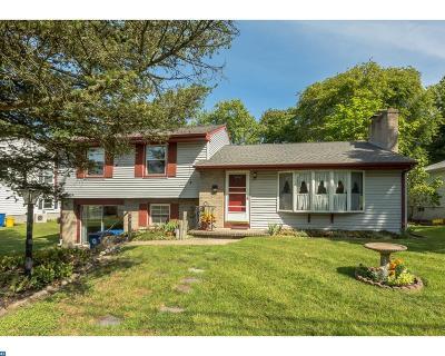 Laurel Springs Single Family Home ACTIVE: 824 Chestnut Avenue