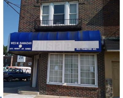Philadelphia PA Commercial ACTIVE: $359,900