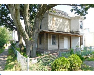 Edgewater Park Multi Family Home ACTIVE: 319-321 Warren Street