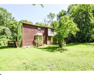 Lindenwold Single Family Home ACTIVE: 501 S Emerson Avenue