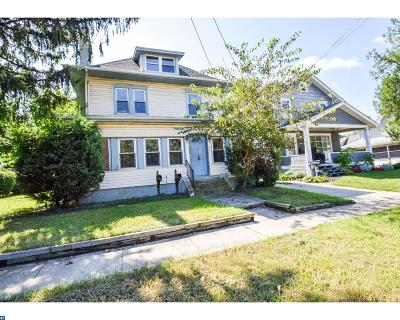 Westville Multi Family Home ACTIVE: 605 Crown Point Road