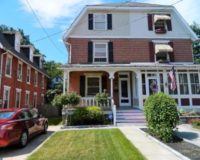 Woodbury Single Family Home ACTIVE: 215 Hunter Street