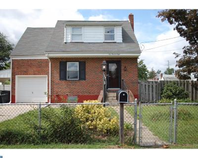 Westville Single Family Home ACTIVE: 408 High Street