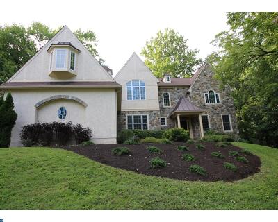 Villanova Single Family Home ACTIVE: 2236 Stoneridge Lane