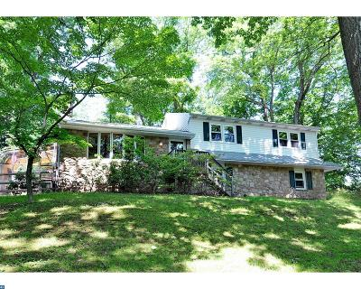 PA-Montgomery County Single Family Home ACTIVE: 1850 Terwood Road