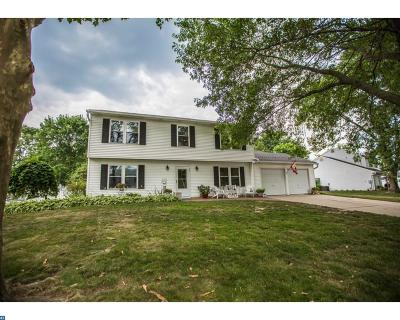 Eastampton Single Family Home ACTIVE: 16 Chestnut Drive