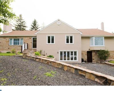 PA-Bucks County Single Family Home ACTIVE: 24 Brownsburg Road