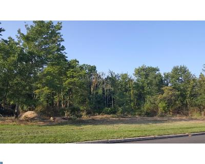 PA-Bucks County Residential Lots & Land ACTIVE: Lot 3a Glenwood Drive