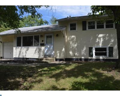Wenonah Single Family Home ACTIVE: 617 Colgate Lane