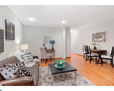 Philadelphia PA Condo/Townhouse ACTIVE: $375,000