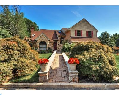 Philadelphia Single Family Home ACTIVE: 922 Sequoia Road