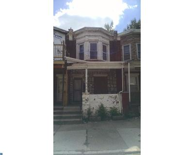 Condo/Townhouse ACTIVE: 4934 Reno Street