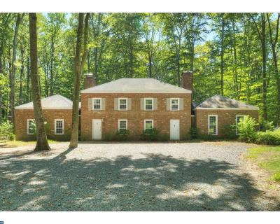 Princeton Single Family Home ACTIVE: 8 Vista Drive