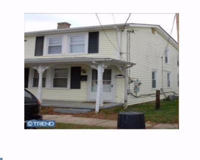 Smyrna Single Family Home ACTIVE: 432-434 W Commerce Street