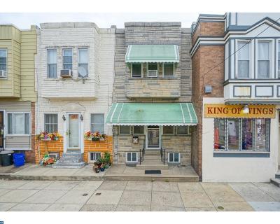 Philadelphia PA Condo/Townhouse ACTIVE: $239,900