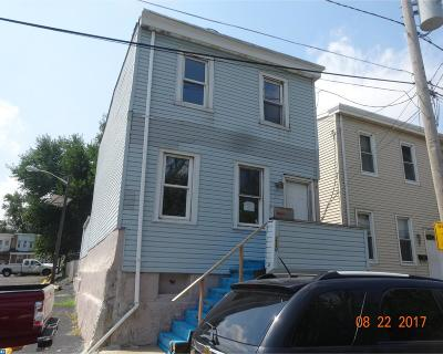 Gloucester City Single Family Home ACTIVE: 220 Linden Street
