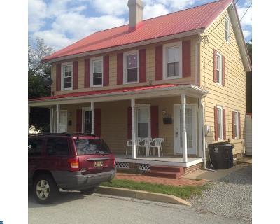 Smyrna Single Family Home ACTIVE: 126-128 Union Street