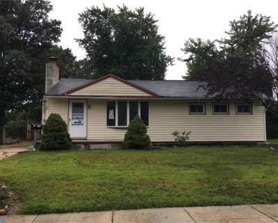 Lumberton Single Family Home ACTIVE: 12 Rockland Terrace