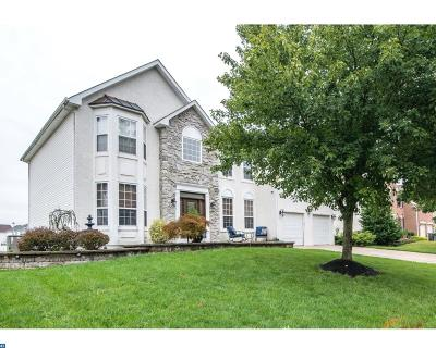 Single Family Home ACTIVE: 1605 Hessian Drive