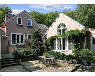 PA-Bucks County Single Family Home ACTIVE: 175 Tabor Road