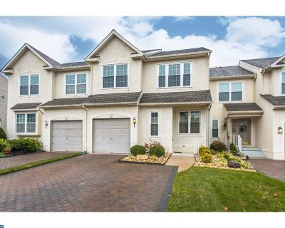 Marlton Condo/Townhouse ACTIVE: 10 Heron Pointe Court