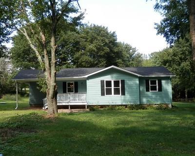 Lumberton Single Family Home ACTIVE: 104 Creek Road