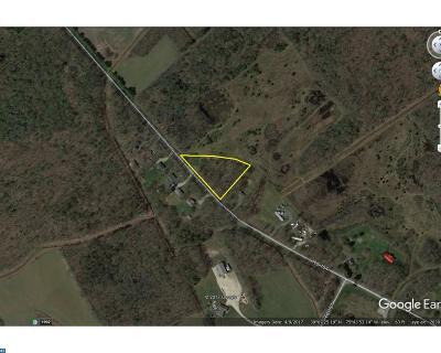 Hartly Residential Lots & Land ACTIVE: 714 Gunter Road