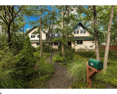 Medford Lakes Single Family Home ACTIVE: 100 Manhasset Trail
