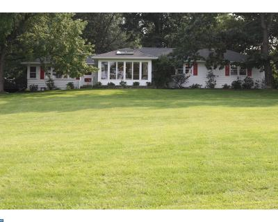 PA-Montgomery County Single Family Home ACTIVE: 2378 Hill Road