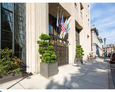 Condo/Townhouse ACTIVE: 210 W Washington Square #PH