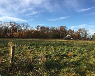 PA-Bucks County Residential Lots & Land ACTIVE: 1925 Tumblebrook Road