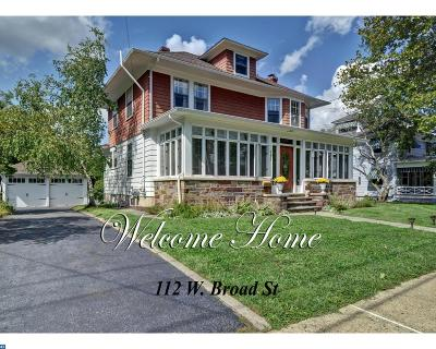 Hopewell Single Family Home ACTIVE: 112 W Broad Street