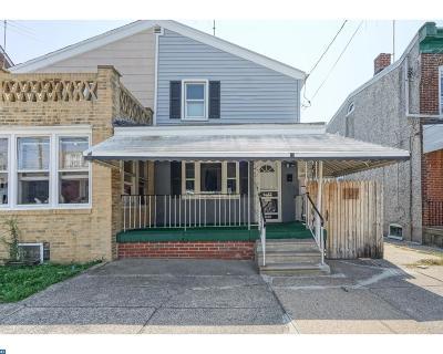 Mayfair (West) Single Family Home ACTIVE: 7815 Craig Street