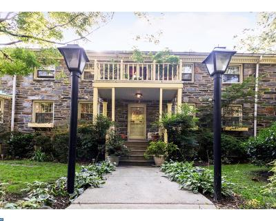 Philadelphia Single Family Home ACTIVE: 500 Arbutus Street