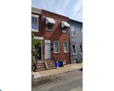 Condo/Townhouse ACTIVE: 1841 Hoffman Street
