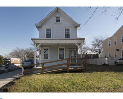 Philadelphia Single Family Home ACTIVE: 6445-49 Tulip Street