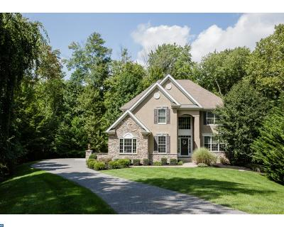 Springfield Single Family Home ACTIVE: 204 Overhill Road