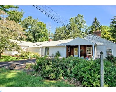 Princeton Single Family Home ACTIVE: 92 Overbrook Drive