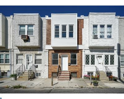Philadelphia PA Condo/Townhouse ACTIVE: $259,000