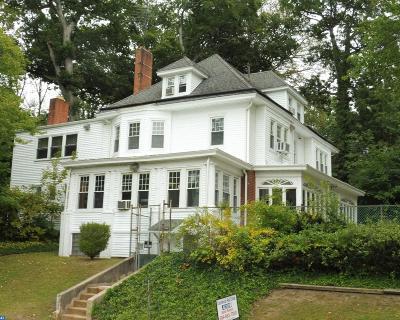 Trenton Single Family Home ACTIVE: 946 Edgewood Avenue