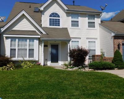 Mount Holly Condo/Townhouse ACTIVE: 3 Wildberry Drive