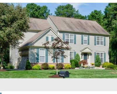 Gibbsboro Single Family Home ACTIVE: 19 Eastwick Drive
