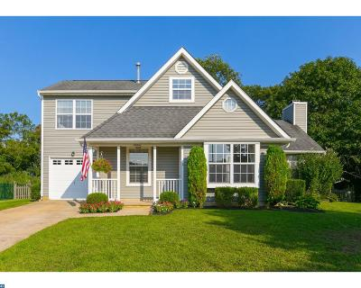 Swedesboro Single Family Home ACTIVE: 16 Saddle Lane