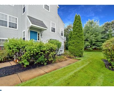 Marlton Condo/Townhouse ACTIVE: 2306 Rabbit Run Road