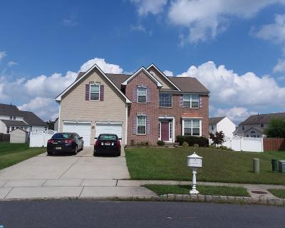 Single Family Home ACTIVE: 708 Meade Court